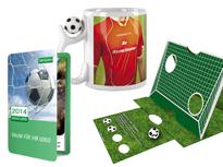 Fußball-Produkte