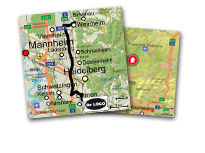 Personalised Maps